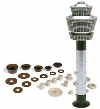 Herpa Wings Scenix Airport Control Tower Set 1/500 Scale 519670