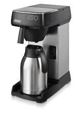 Bonamat Iso Kaffeemaschine Isolierkanne 2 Liter Schnellfiltergerät