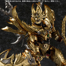 [FROM JAPAN]Makai Kado Garo Light Awakening Beast Garo Action Figure Bandai