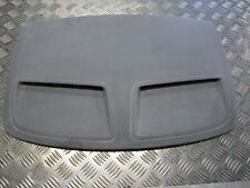 HOLDEN COMMODORE VE BONNET SCOOP BRAND NEW NEW