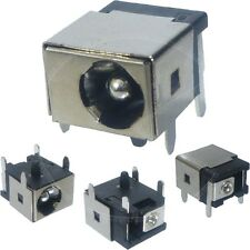 Fujitsu Siemens v5515 Dc Jack Power Conector Puerto Conector de 2.5 mm Pin