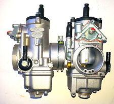 BMW R90/6 R 90 S S320. Dellorto PHM38 BD BS carburetors Set Direct from Italy