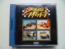 Jeux vidéo pour course pour Sega Dreamcast