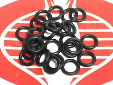 GI Joe Repair Replacement O-RING O Ring for ARAH LINE 1982-2006 LOT OF 25