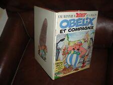 ASTERIX OBELIX ET COMPAGNIE - EDITION ORIGINALE 2e TRIMESTRE 1976