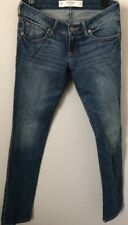 Womens Abercrombie & Fitch Jeans size 26x33 2R
