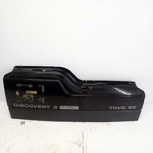 Land Rover Discovery 3 Tailgate Lower Java Black 2.7 TDV6 Ref.957