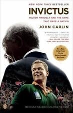 Invictus: Nelson Mandela and the Game That Made a Nation (Paperback or Softback)