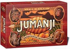 Nouveau Jeu Jumanji Original Jeux de société Famille Noel version Anglaise Neuf