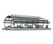 Verrière de Gare 4 Voies-n-1/160-kibri 37758