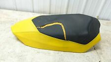 2008 Ski Doo MXZ REV TNT XP 600 seat