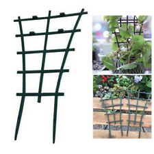 5PCS GARDEN PLANT SUPPORT FOR HIGH CLIMBING FLOWERS PLANTS TIE SUPPORT TRELLIS