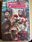 Ultraverse FIREARM - 2 - Marvel Crossover n°7 1995 ed. Marvel Italia [SP8]