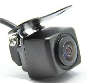 REVERSE CAMERA SQUARE CMD ALLOY HOUSING BUTTERFLY STYLE WITH GUIDELINES.
