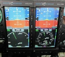 ASPEN EFD-2000 PRO DUAL SCREEN PFD & MFD WITH OVER $5,000 OF OPTIONAL UPGRADES