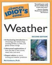 The Complete Idiot's Guide to Weather 2nd Edition