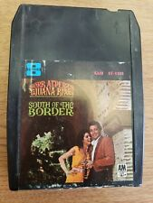 HERB ALPERT & THE TIJUANA BRASS South of the Border A&M 8 Track Tape Tested VG+