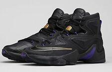 MEN NIKE LEBRON JAMES XIII BASKETBALL SHOES SIZE 11