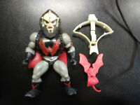 Vintage He-Man MOTU Masters of the Universe Hordak Action Figure Complete