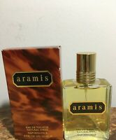 Aramis by Aramis Cologne for Men 3.7 oz / 110 ml EDT Eau De Toilette Spray NEW