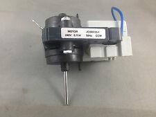 No Frost Fridge Freezer Evaporator Reversible  Fan Motor JO3RF03-1  CCW
