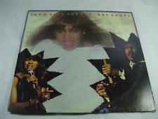 Ike & Tina Turner - Get Back! - LO-51156 -