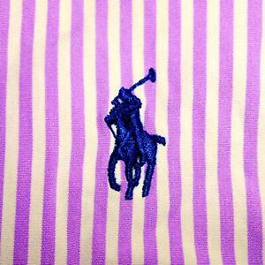 Mens 16 1/2 - 35 Polo Ralph Lauren Regent Custom Fit Dress Shirt 100% Cotton PRL