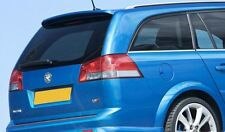 Opel Vectra C Station Wagon Spoiler Roof Rear OPC look tuning Spoiler