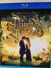 The Princess Bride - Used Blu-Ray Disc Only !* Please Read Description *