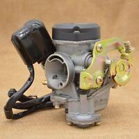ERSATZ VERGASER 4-TAKT GY6 QMB139 QMA139 CHINA ROLLER BAUMARKTROLLER Carburetor@