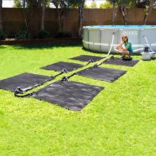 Intex Calefacción de piscina 120x120 cm esterilla solar