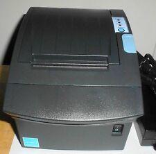 BIXOLON MODEL1634-0100-0001 P/N: SRP-350IIBEIQ/NSU POS PRINTER - BT/ETHERNET/USB