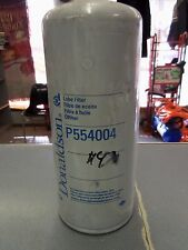 P554004 Donaldson Lube Filter, Spin-On Full Flow Replaces 1R0739 LF667 FREE Ship