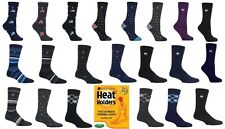 6a0b82b3d9e7 Heat Holders ULTRA Lite Winter Warm Thermal Casual Socks 5 Colours Ladies /  Mens