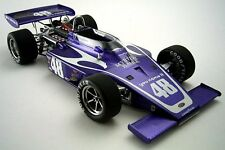 Car Ford Built 1970 GP F 1 Indy 500 Race Racer Vintage Model Midget 25 Sprint 18