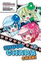 Shugo Chara Chan 2 by Peach-Pit  2012 Kodansha Comics Manga English