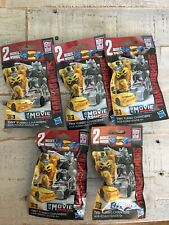Transformers series 3 tiny turbo changers