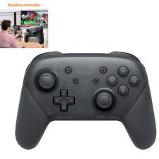 Bluetooth Pro Manette Sans fil Contrôleur + Câble de charge pour Nintendo Switch