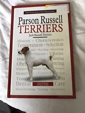 Parson Jack Russell Terriers : A New Owner's Guide by Bollinger, Swager