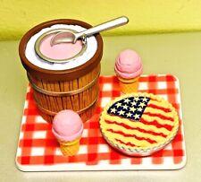 Hallmark 2020 New Patriotic Sweets Seasons Treatings Special Ed In Stock Cute!