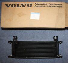 Volvo 240 740 760 780 940 960 Turbo Ölkühler Oil cooler NOS new old stock