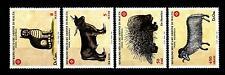 """SMOM - 1999 - Tavole da antichi testi tratte da """"Historia Animalium"""", von Gesner"""