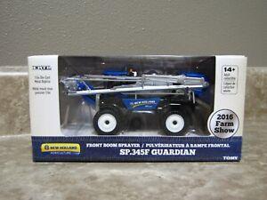 Ertl 1/64 New Holland SP.345F Sprayer Farm Toy