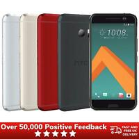 HTC 10 32GB 64GB Unlocked SIM Free Android Smartphone - Various Colours