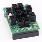 2  675W Power Supply Breakout Adapter Board For X3650 IBM X3650 M2/M3 ETH ZEC