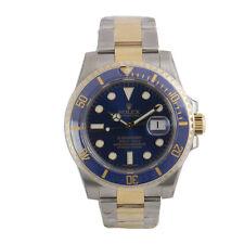 Rolex Ceramic Case Round Wristwatches