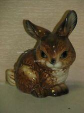 L00011_03 Goebel Porzellan Figur Hase Bunny Rabbit 34-815 Lievre liebre