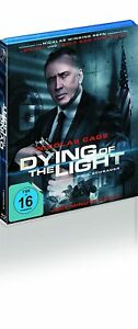 Blu-ray: Dying of the Light - Jede Minute zählt
