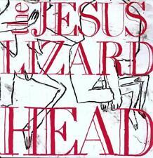 The Jesus Lizard – Head (Deluxe Vinyl) TG454