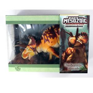 Beasts of the Mesozoic Wendiceratops pinhornensis dinosaur model